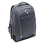 Bluekiwi™ HAKA Universal Backpack in Grey/Blue