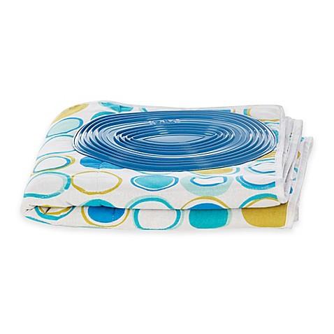 bonita alpha indian circle ironing mat