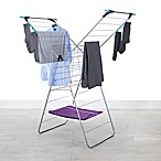 Minky Homecare Xtra X-Wing Indoor Drying Rack