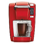 Keurig® K15 Mini Plus Brewing System in Chili Red