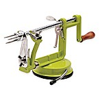 RSVP Apple Slicer-Corer-Peeler