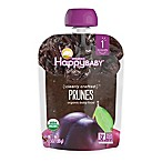 Happy Baby™ Clearly Crafted Stage 1 Organic 4 oz. Prunes
