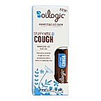 Oilogic® .3 oz. Stuffy Nose and Cough Essential Oil Roll-On