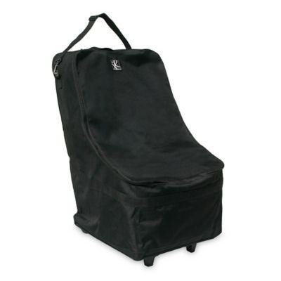 Car Seat Accessories TimeSaver JL Childress Wheelie Travel Bag