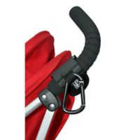 J.L. Childress Clip 'n Carry Stroller Hooks (Set of 2)