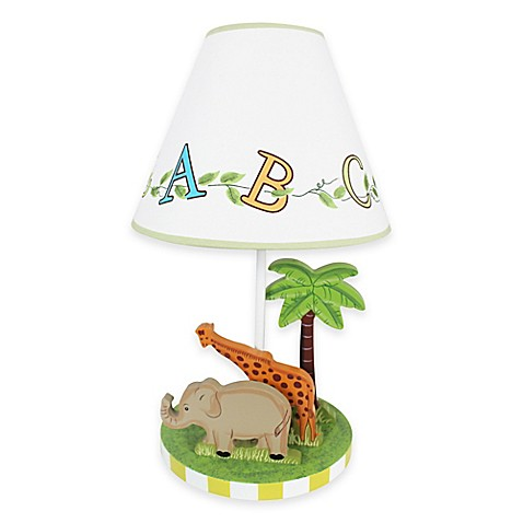 Teamson fantasy fields alphabet kids table lamp buybuy baby for Baby letter table for sale