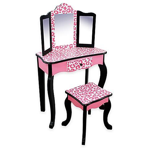 Kids Vanity Tables