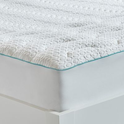 BEDGEAR™ Ver-Tex® Performance Queen Mattress Pad - Buy Bed Cooling Mattress Pads From Bed Bath & Beyond