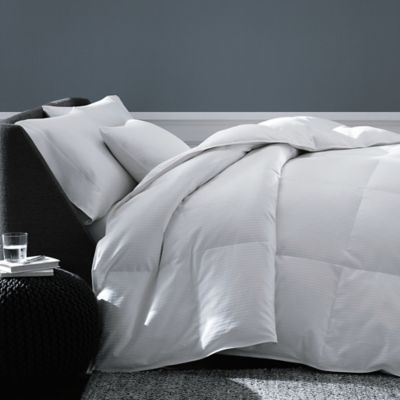 Buy Down Comforters from Bed Bath Beyond