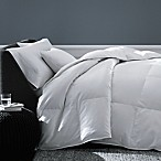 The Seasons Collection® Year Round Warmth White Goose Down Twin Comforter