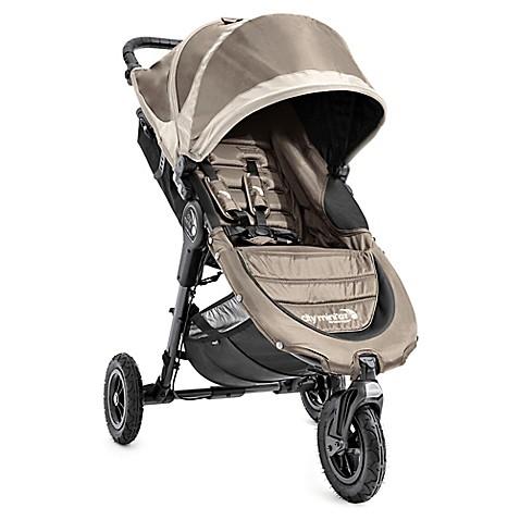 Baby Jogger® City Mini® GT Single Stroller