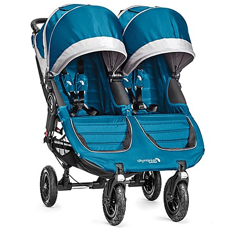 Baby Jogger® City Mini® Double GT Stroller