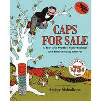 """Caps For Sale"" 75th Anniversary Edition"