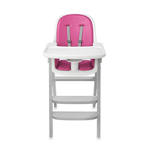 OXO Tot® Sprout™ High Chair in Pink/Grey