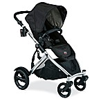 BRITAX B-Ready Stroller in Black