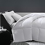 The Seasons Collection® Extra Warmth Down Cotton Jacquard Full/Queen Comforter