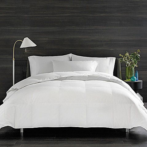 down alternative comforter real simple 174 homegrown solid alternative comforter 31116