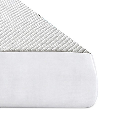 Therapedic 174 Trucool 174 Mattress Pad Bed Bath Amp Beyond