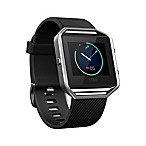 Fitbit® Blaze™ Smart Watch in Black