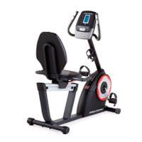 ProForm® 235 CSX Recumbent Bike