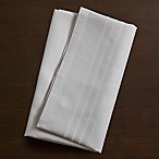 Wamsutta® Collection Chatham Napkin in Dove Grey
