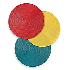 Round Placemat Bed Bath Amp Beyond