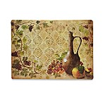Grape Still Life Laminated Placemat