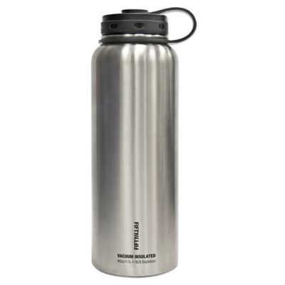 Buy Stanley 174 Adventure 40 Oz Vacuum Quencher In Stainless