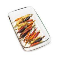 OXO Good Grips® 3 qt. Oblong Glass Baking Dish