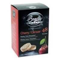 Bradley Smoker® 48-Count Cherry Bradley Flavor Bisquettes®