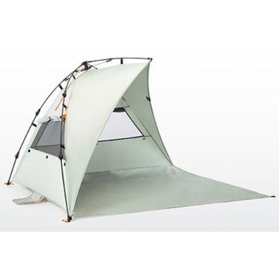 HareKohu 2-Person Beach Shade in Green  sc 1 st  Bed Bath u0026 Beyond & Buy Beach Shelters from Bed Bath u0026 Beyond