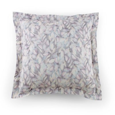 Perfect Buy White Quilted Pillow Shams from Bed Bath & Beyond QK71