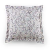 Kathy Davis Reflections European Pillow Sham