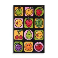 Fun Rugs® Frutti 3-Foot 3-Inch x 4-Foot 10-Inch Accent Rug