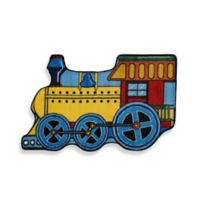Fun Rugs™ Train 2-Foot 7-Inch x 3-Foot 11-Inch Rug