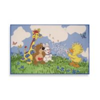 Fun Rugs™ Witzy Makes a Wish 3-Foot 3-Inch x 4-Foot 10-Inch Area Rug