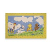 Fun Rugs™ 3-Foot 3-Inch x 4-Foot 10-Inch Looking For the Wishing Puff Area Rug