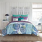 Anthology™ Willa Twin/Twin XL Comforter Set in Teal