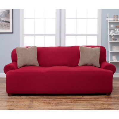 buy sofa slipcovers stretch from bed bath & beyond