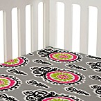 Glenna Jean Pippin Fitted Crib Sheet