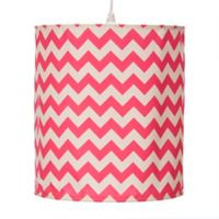 Glenna Jean Pippin Chevron Hanging Drum Shade Kit