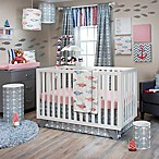 Glenna Jean Fish Tales 3-Piece Crib Bedding Set