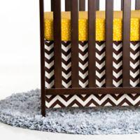 Glenna Jean Traffic Jam 2-Piece Crib Starter Set