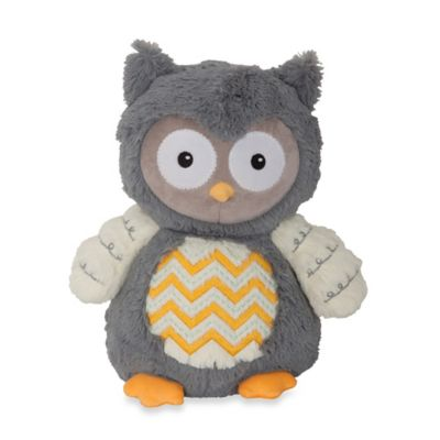 Buy Lambs Ivy Sprinkles Juliette Owl Plush Toy From Bed