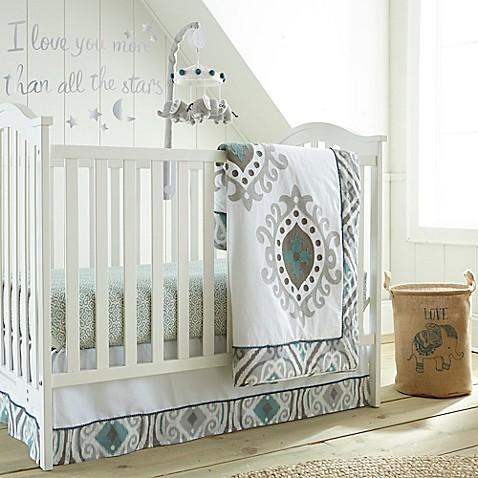 Levtex Baby Kameron Crib Bedding Collection Buybuy Baby