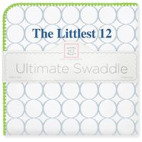 Swaddle Designs® Seahawks Littlest 12 Ultimate Swaddle