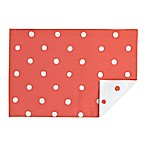 kate spade new york Charlotte Street Placemat in Coral