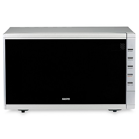 Sanyo Microwave Oven With Convection And Grill