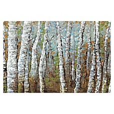 Bed Bath And Beyond Wall Art Birches