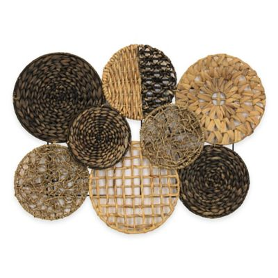 Plate Wall Decor buy plates for wall decor from bed bath & beyond